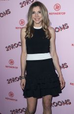 SARAH CHALKE at Refinery29 29Rooms Los Angeles: Turn It Into Art Opening Party 12/06/2017