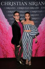 SARAH HYLAND at Christian Siriano's Celebrates Launch of His BNew Book Dresses to Dream About in Los Angeles 11/30/2017