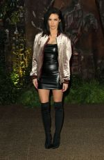 SCHEANA MARIE at Jumanji; Welcome to the Jungle Premiere in Los Angeles 12/11/2017
