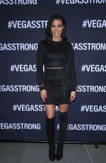 SCHEANA MARIE at Vegas Strong Benefit Concert in Las Vegas 12/01/2017