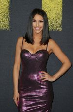 SCHEANA SHAY at Pitch Perfect 3 Premiere in Los Angeles 12/12/2017