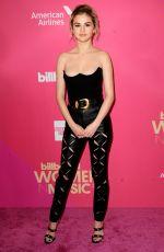 SELENA GOMEZ at 2017 Billboard Women in Music Awards in Los Angeles 11/30/2017