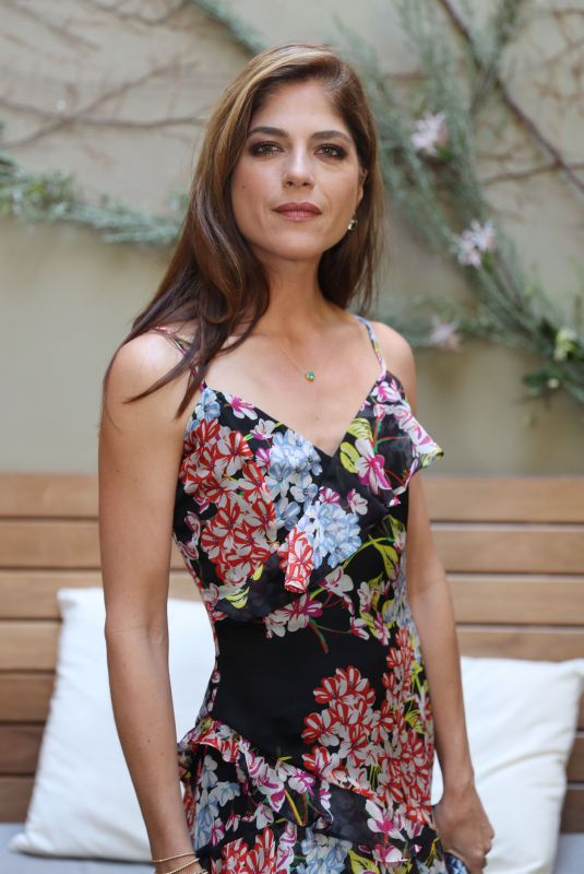 SELMA BLAIR at Women with Sole Luncheon in Los Angeles 12/01/2017