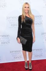 SHARISE NEIL at Jameson Animal Rescue Ranch Presents Napa in Need in Beverly Hills 12/02/2017
