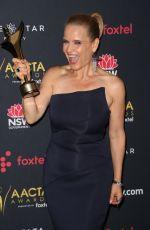 SHAYNNA BLAZE at 2017 AACTA Awards in Sydney 12/06/2017