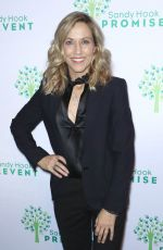SHERYL CROW at 2017 Sandy Hook Promise Benefit in New York 12/12/2017