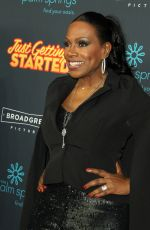 SHERYL LEE RALPH at Just Getting Started Premiere in Los Angeles 12/07/2017