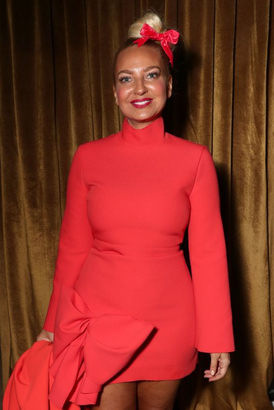 SIA at Amazon Studios Holiday Party in Los Angeles 12/09/2017