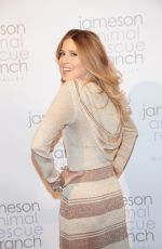 SIMONE REYES at Jameson Animal Rescue Ranch Presents Napa in Need in Beverly Hills 12/02/2017