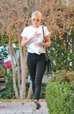 SOFIA RICHIE Out in Calabasas 12/12/2017
