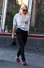 SOFIA RICHIE Shopping at a Gucci Store in West Hollywood 12/05/2017