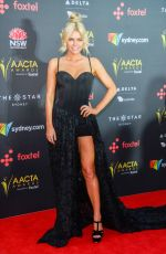 SOPHIE MONK at 2017 AACTA Awards in Sydney 12/06/2017