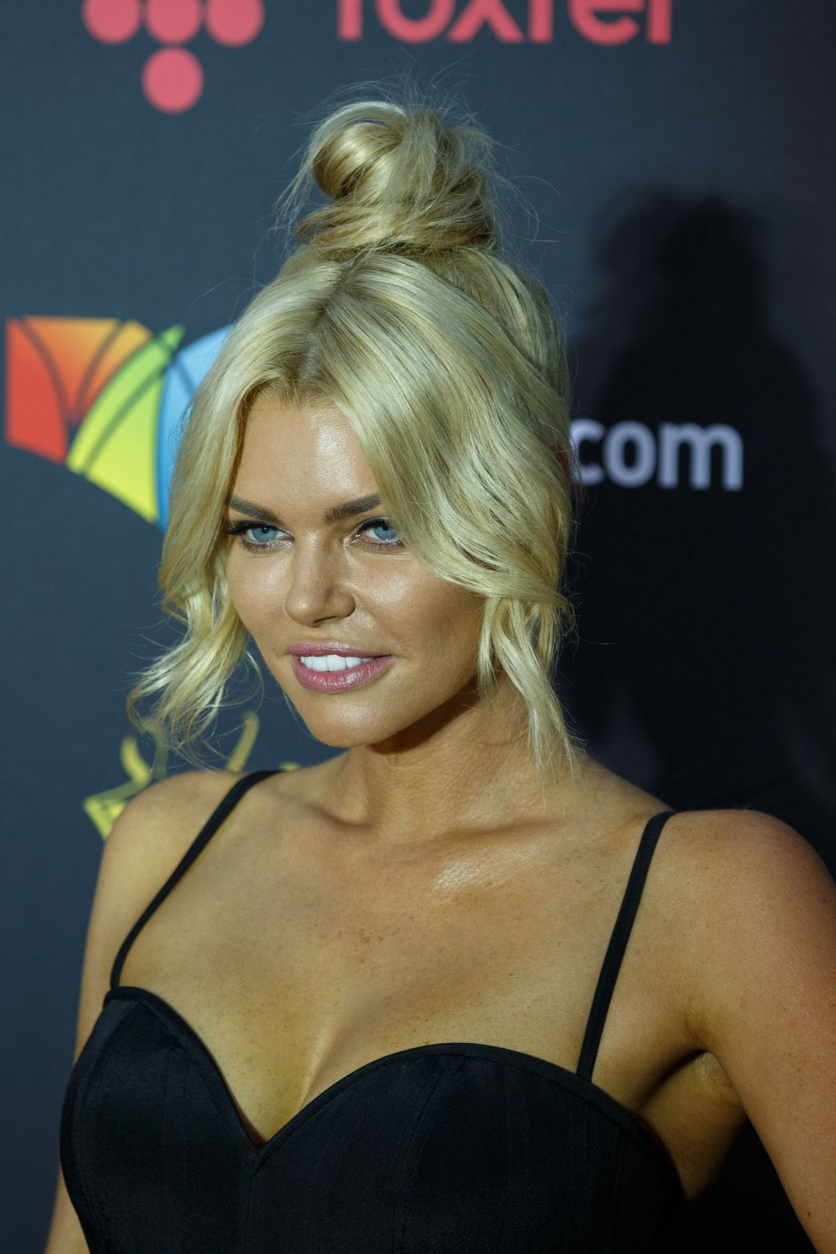SOPHIE MONK at 2017 AACTA Awards in Sydney 12/06/2017 ...