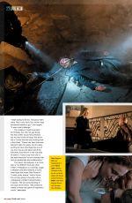 SOPHIE TURNER for Empire Magazine, UK February 2018 Issue