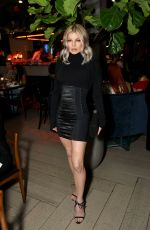 STACY FERGIE FERGUSON at CR Fashion Book Celebrates Launch of CR Girls 2018 in New York 12/12/2017