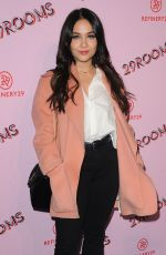 STELLA HUDGENS at Refinery29 29Rooms Los Angeles: Turn It Into Art Opening Party 12/06/2017