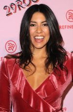 STEPHANIE BEATRIZ at Refinery29 29Rooms Los Angeles: Turn It Into Art Opening Party 12/06/2017