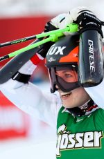STEPHANIE BRUNNER at Alpine Skiing Fis World Cup in Lienz 12/29/2017