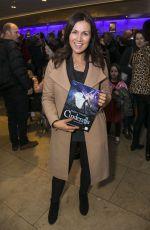 SUSANNA REID at Cinderella Gala Night in London 12/17/2017
