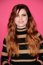 SYDNEY SIEROTA at 2017 Billboard Women in Music Awards in Los Angeles 11/30/2017