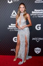 TANYA MITYUSHINA at Sports Illustrated Sportsperson of the Year 2017 Awards in New York 12/05/2017