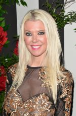 TARA REID at Land of Distraction Launch Party in Los angeles 11/30/2017