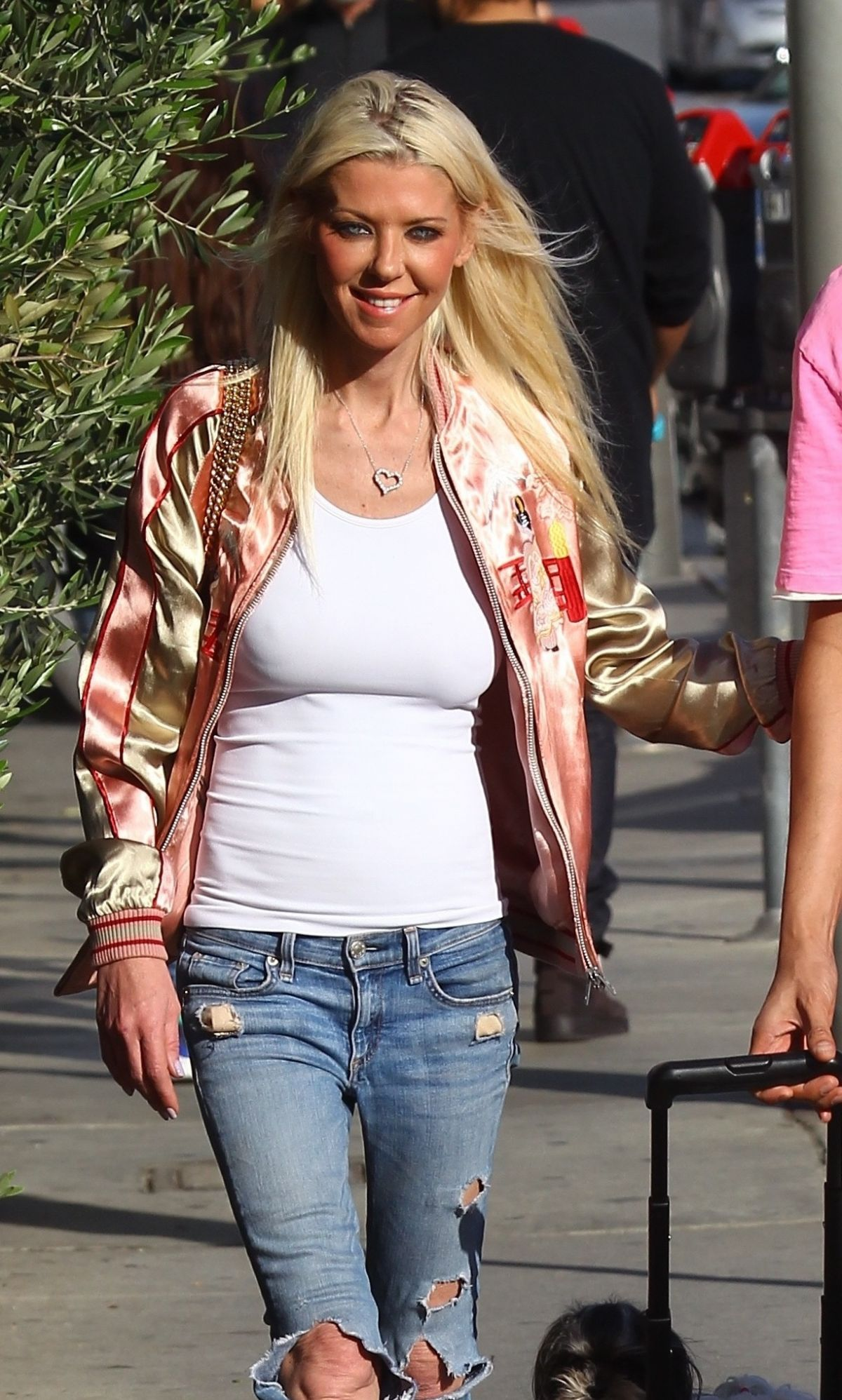 Watch Tara Reid video