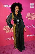 TARAJI P. HENSON at 2017 Billboard Women in Music Awards in Los Angeles 11/30/2017