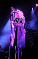 TAYLOR MOMSEN Performs at Brighton Centre in Brighton 12/01/2017