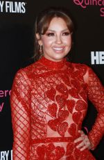 THALIA at 15 A Quinceanera Story Premiere in New York 12/04/2017