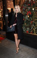 TINA STINNES at Aspinal of London Store Launch in London 12/05/2017