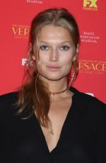 TONI GARRN at The Assassination of Gianni Versace: American Crime Story Premiere in New York 12/11/2017