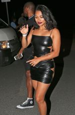 VANESSA WHITE at I'm a Celebrity… Get Me Out of Here! After Party in Coolangatta 12/112017