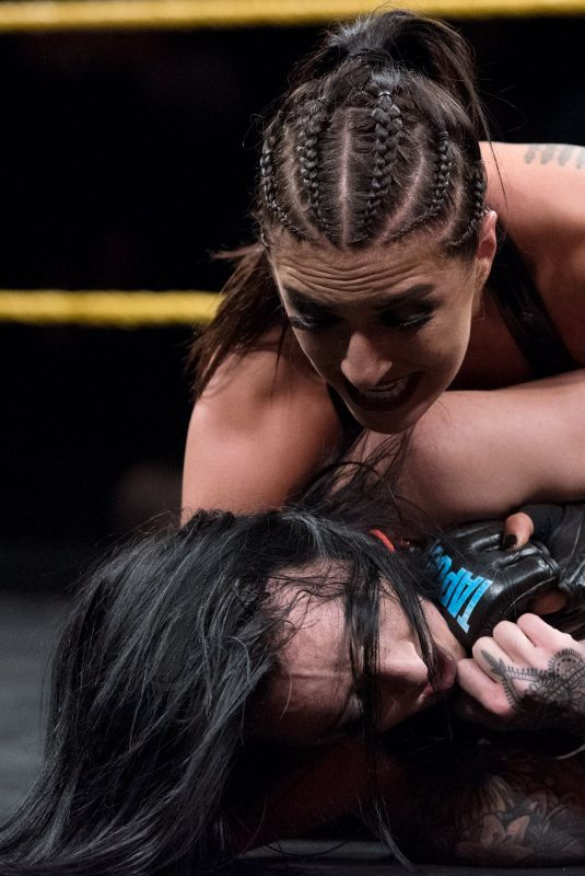 WWE - NXT Digitals 12/06/2017