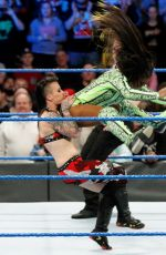 WWE - Smackdown Digitals 12/12/2017
