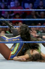 WWE - Smackdown Live 12/19/2017