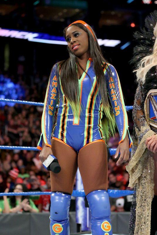 WWE - Smackdown Live 12/19/2017