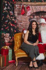 WWE - Superstars Meet Santa Claus