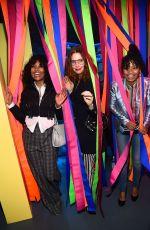 YARA SHAHIDI at Refinery29 29Rooms Los Angeles: Turn It Into Art Opening Party 12/06/2017