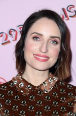 ZOE LISTER-JONES at Refinery29 29Rooms Los Angeles: Turn It Into Art Opening Party 12/06/2017