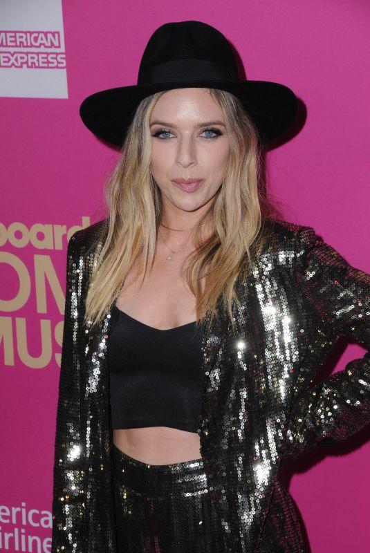 ZZ WARD at 2017 Billboard Women in Music Awards in Los Angeles 11/30/2017