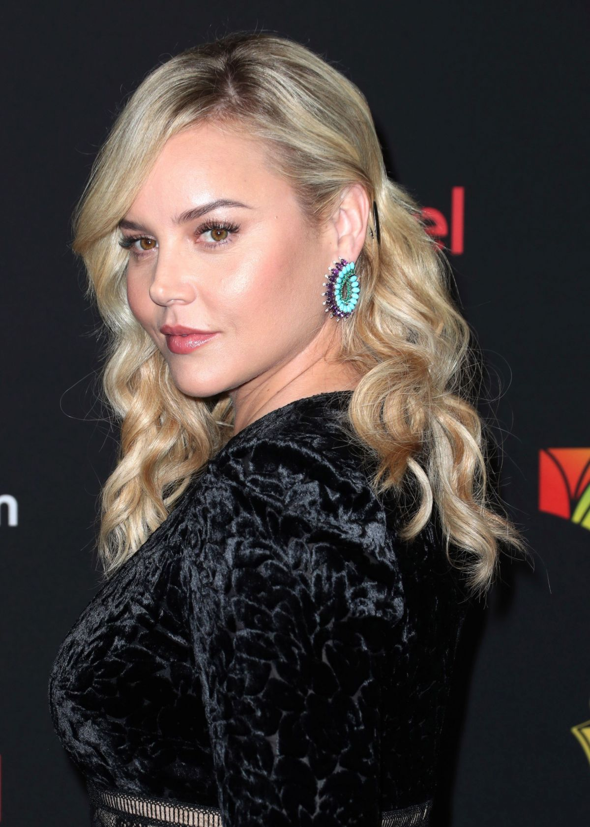 ABBIE CORNISH at 7th AACTA International Awards in Los ... Abbie Cornish