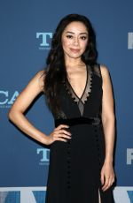 AIMEE GARCIA at Fox Winter All-star Party, TCA Winter Press Tour in Los Angeles 01/04/2018