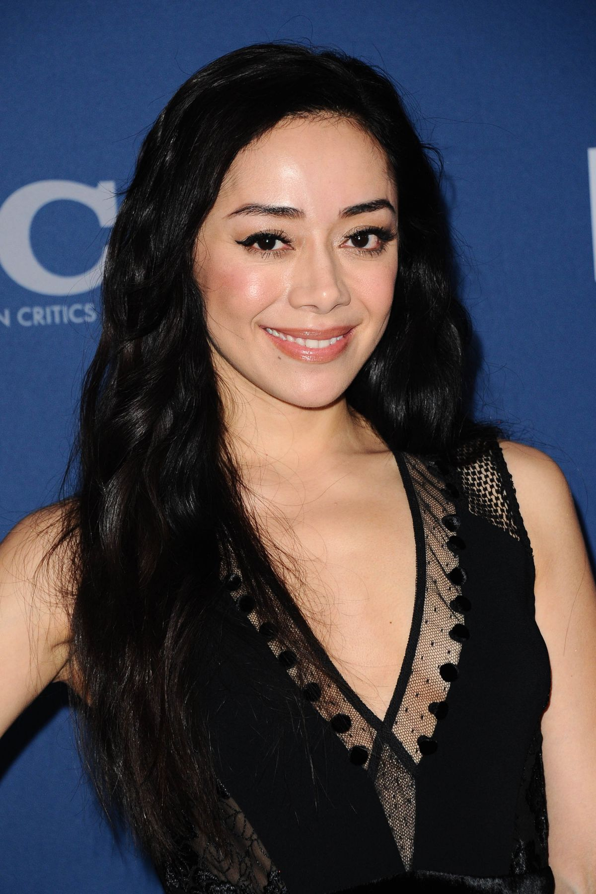 Aimee Garcia Nude Photos 9