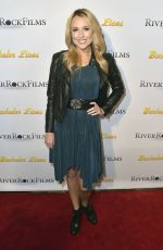 ALEX ROSE WIESEL at Bachelor Lions Premiere in Los Angeles 01/09/2018