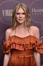 ALEXANDRA RICHARDS at Delta Airlines Pre-grammy Party in New York 01/25/2018