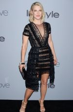 ALI LARTER at Instyle and Warner Bros Golden Globes After-party in Los Angeles 01/07/2018