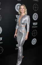 ALI LARTER at The Art of Elysium Heaven in Los Angeles 01/06/2018