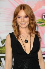 ALICIA WITT at Hallmark Channel All-star Party in Los Angeles 01/13/2018