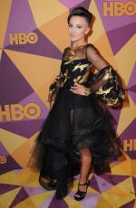 ALIN SUMARWATA at HBO's Golden Globe Awards After-party in Los Angeles 01/07/2018